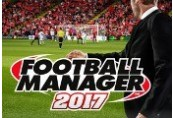 Football Manager 2017 Limited Edition RoW Steam CD Key