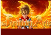 The Forbidden Arts Steam CD Key