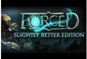 FORCED: Slightly Better Edition Four Pack Steam Gift