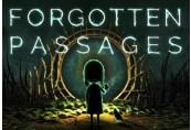 Forgotten Passages Steam CD Key