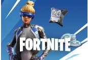 Fortnite - Epic Neo Versa Bundle + 500 V-Bucks EU PS4 CD Key
