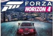 Forza Horizon 4 Standard Edition EU Clé XBOX One / Windows 10