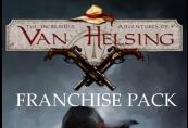 The Incredible Adventures of Van Helsing Franchise Pack Steam Gift