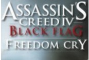 Assassin's Creed IV Black Flag - Freedom Cry Chave Uplay