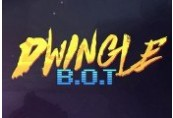 Dwingle : B.O.T Steam CD Key