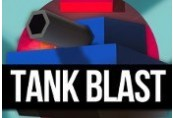 Tank Blast Steam CD Key