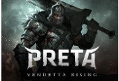 Preta: Vendetta Rising Steam CD Key