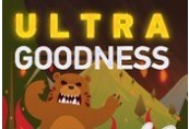 UltraGoodness Steam CD Key