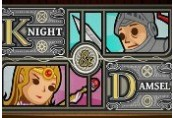 Knight & Damsel Steam CD Key