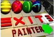 EXIT 3 - Painter Steam CD Key