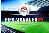 FIFA Manager 09 Origin CD Key