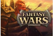 Fantasy Wars Steam CD Key