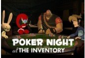 Poker Night at the Inventory Steam Gift