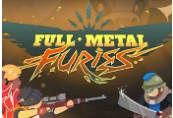 Full Metal Furies XBOX One CD Key