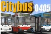 OMSI 2 Add-On Citybus O405/O405G DLC Steam CD Key