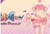 Gal*Gun: Double Peace - 'Sexy Ribbons' Costume Set DLC Steam CD Key