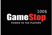GameStop $100 US Gift Card