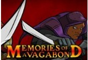 Memories of A Vagabond Steam CD Key