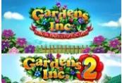 Gardens Inc. Bundle Steam CD Key