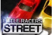 Little Racers STREET Steam CD Key