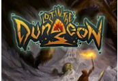Lost in the Dungeon Steam CD Key