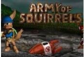 Army of Squirrels Steam CD Key
