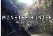Monster Hunter: World (without RU, NZ) Steam CD Key