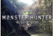 Monster Hunter World RU/CIS/BR Steam CD Key