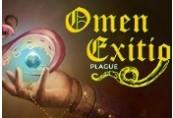 Omen Exitio: Plague Steam CD Key