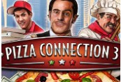 Pizza Connection 3 Clé Steam