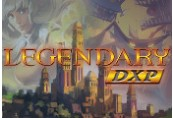 Legendary DXP Steam CD Key