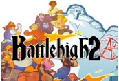 Battle High 2 A+ XBOX One CD Key