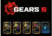 GEARS 5 - Rockstar Energy Exclusive Lancer DLC Pack 5 XBOX One CD Key