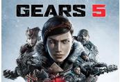 Gears 5 EU XBOX One / Windows 10 CD Key