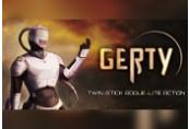 Gerty Steam CD Key