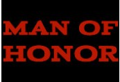 Man of Honor Steam CD Key