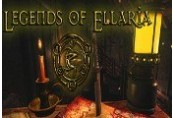 Legends of Ellaria Steam CD Key