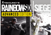 Tom Clancy's Rainbow Six Siege Advanced Edition UK XBOX One CD Key