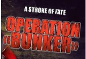 A Stroke of Fate: Operation Bunker Steam CD Key