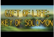 Gift of Life: Key of Solomon Steam CD Key