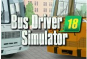 Bus Driver Simulator 2018 Steam CD Key