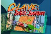 Glaive: Brick Breaker XBOX One CD Key