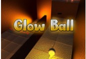 """Glow Ball"" - The billiard puzzle game Steam CD Key"