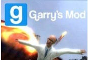 Garry's Mod - Cadeau Steam