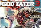 GOD EATER 3 EU Steam CD Key