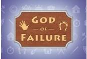God of Failure Steam CD Key