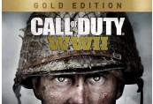 Call of Duty: WWII - Gold Edition US XBOX One CD Key