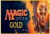 Magic 2014 - Gold Game Steam Gift