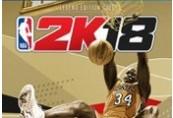 NBA 2K18 Legend Edition Gold XBOX One CD Key