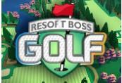 Resort Boss: Golf Steam CD Key